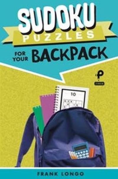 Sudoku Puzzles for Your Backpack - Frank Longo
