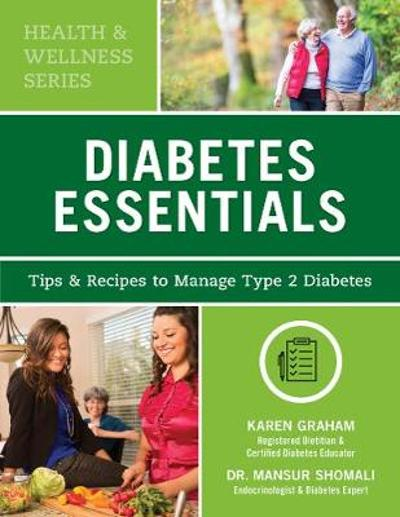 Diabetes Essentials - Karen Graham