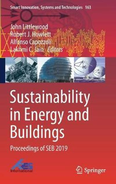 Sustainability in Energy and Buildings - John Littlewood