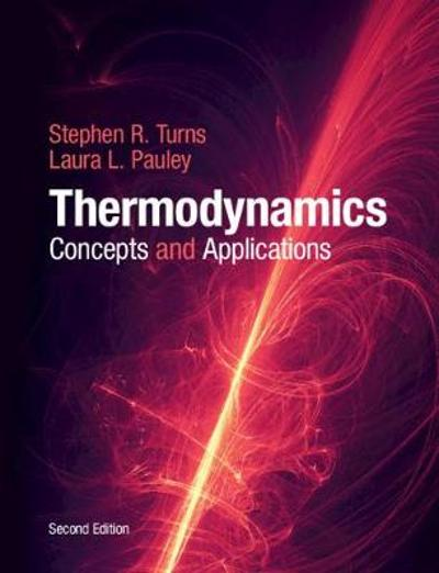 Thermodynamics - Stephen R. Turns