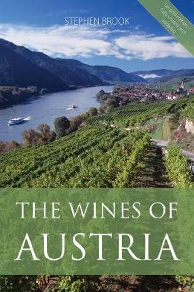 The wines of Austria - Stephen Brook