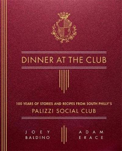 Dinner at the Club - Adam Erace