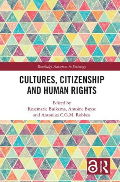 Cultures, Citizenship and Human Rights - Rosemarie Buikema