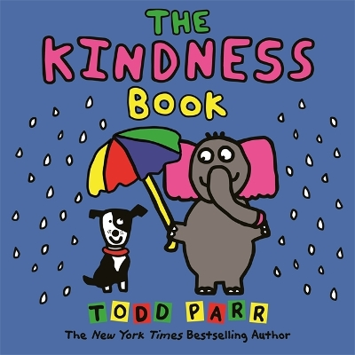 The Kindness Book - Todd Parr