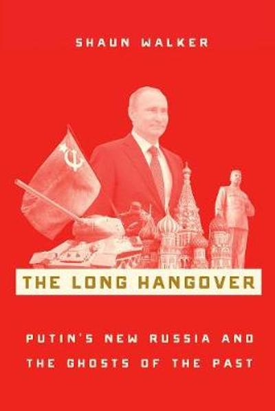 The Long Hangover - Shaun Walker