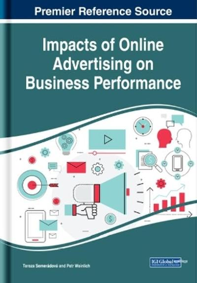 Impacts of Online Advertising on Business Performance - Tereza Semeradova