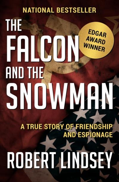 Falcon and the Snowman - Robert Lindsey