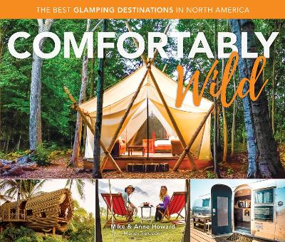 Comfortably Wild - Mike Howard