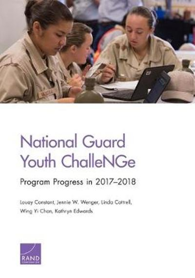 National Guard Youth Challenge - Louay Constant