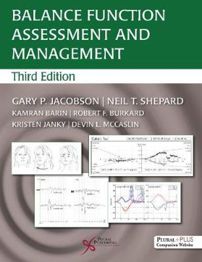Balance Function Assessment and Management - Gary P. Jacobson
