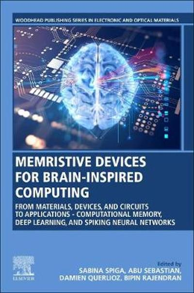 Memristive Devices for Brain-Inspired Computing - Sabina Spiga