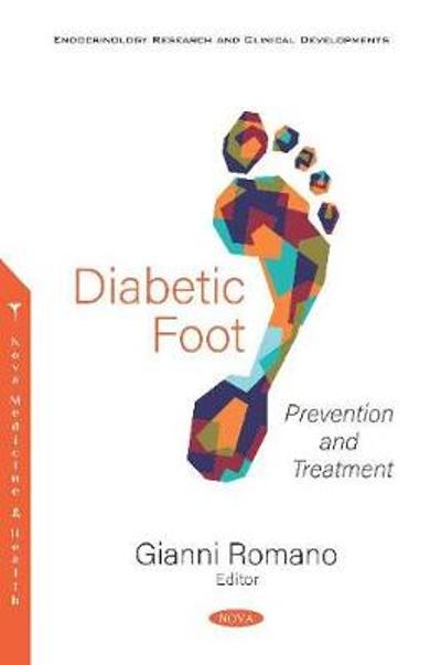 Diabetic Foot - Gianni Romano