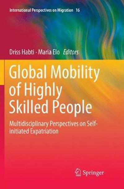 Global Mobility of Highly Skilled People - Driss Habti