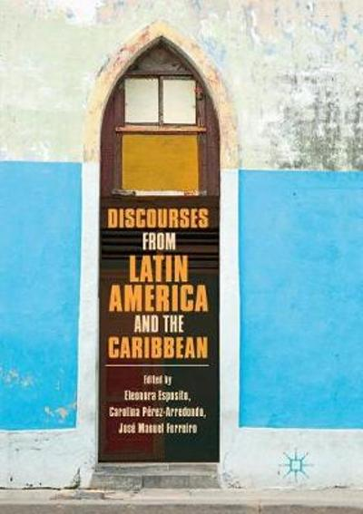 Discourses from Latin America and the Caribbean - Eleonora Esposito
