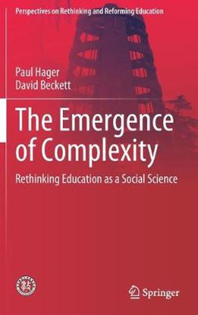 The Emergence of Complexity - Paul Hager