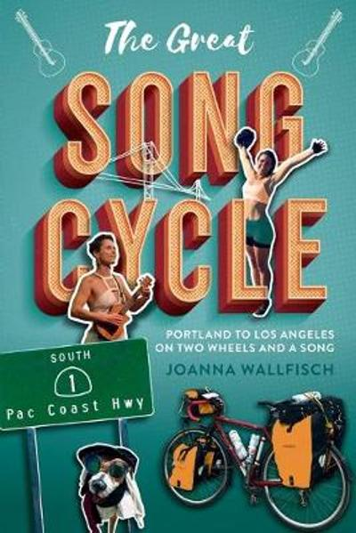 The Great Song Cycle - Joanna Wallfisch