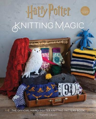 Harry Potter Knitting Magic - Tanis Gray