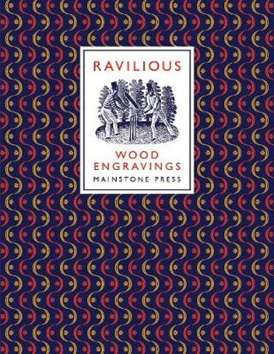Ravilious: Wood Engravings - James Russell