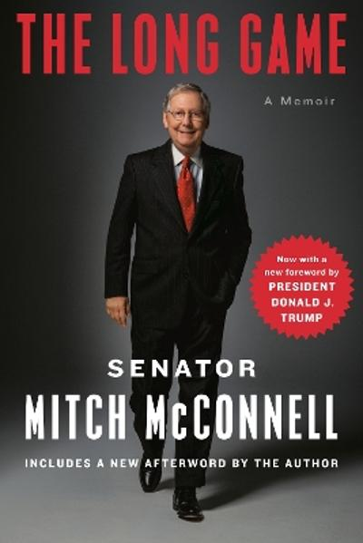 The Long Game - Mitch McConnell
