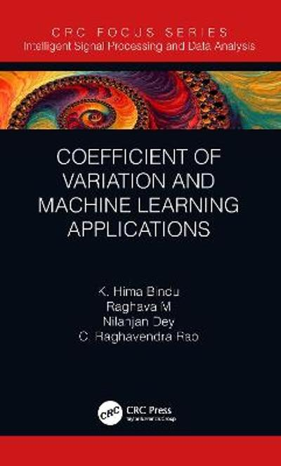 Coefficient of Variation and Machine Learning Applications - K. Hima Bindu