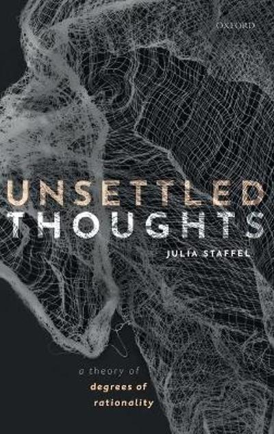 Unsettled Thoughts - Julia Staffel