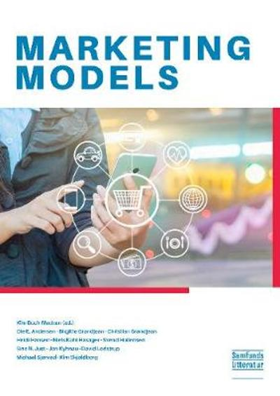 Marketing Models - Kim Buch-Madsen