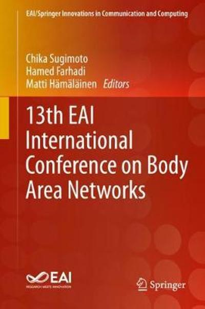 13th EAI International Conference on Body Area Networks - Chika Sugimoto