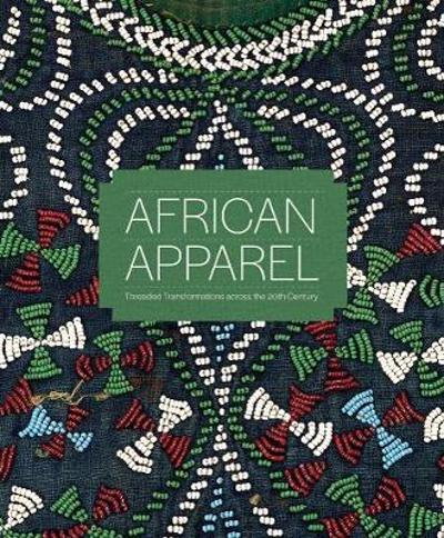 African Apparel - Ryan MacKenzie Moon PhD