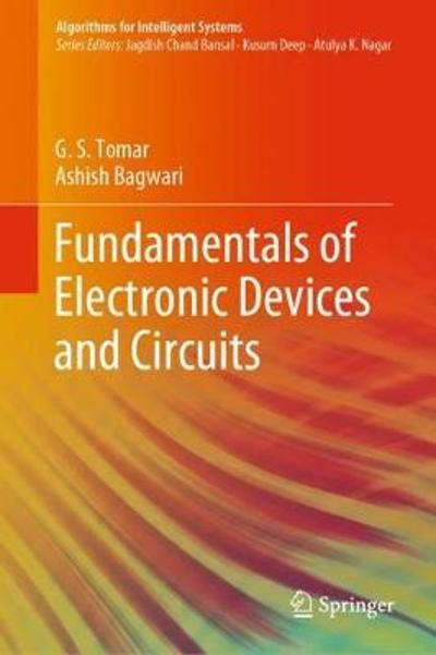 Fundamentals of Electronic Devices and Circuits - G.S. Tomar