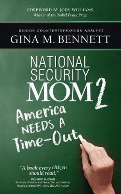 America Needs A Time-Out - Gina M Bennett