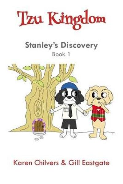 Stanley's Discovery - Karen Chilvers
