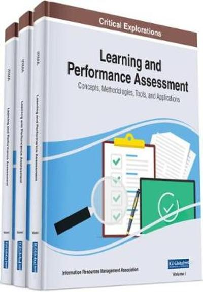 Learning and Performance Assessment - Information Resources Management Association
