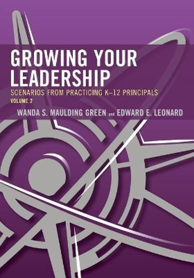 Growing Your Leadership - Wanda S. Maulding Green