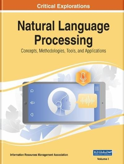 Natural Language Processing - Information Resources Management Association