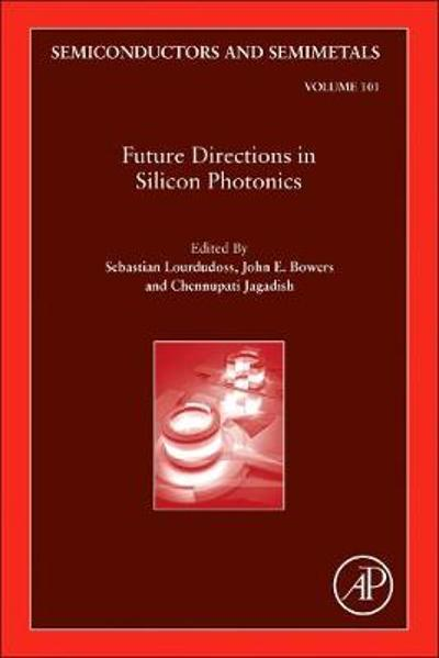 Future Directions in Silicon Photonics - Jagadish