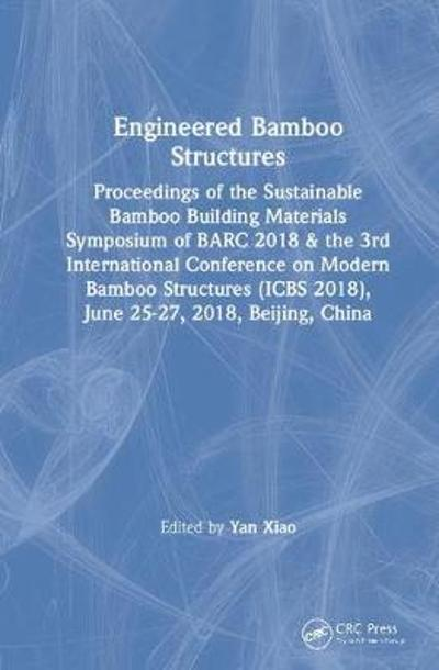 Modern Engineered Bamboo Structures - Y Xiao