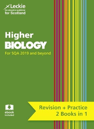 Higher Biology - Angela Drummond
