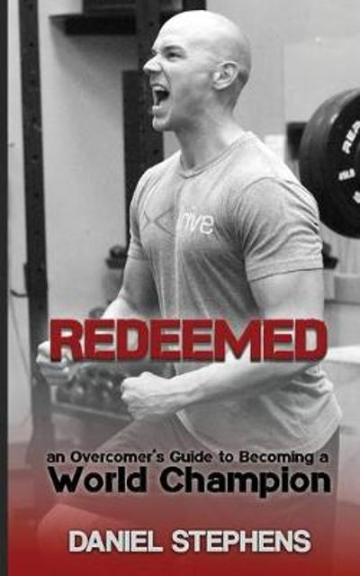 Redeemed - Daniel Stephens