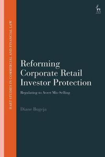 Reforming Corporate Retail Investor Protection - Dr Diane Bugeja