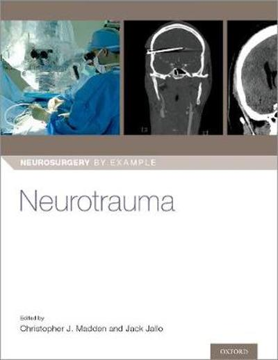 Neurotrauma - Chrisopher J. Madden