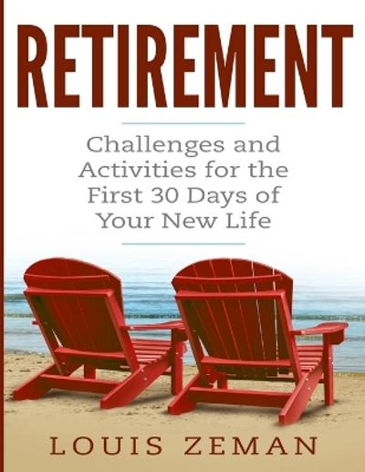 Retirement Planning - Louis Zeman