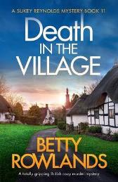 Death in the Village - Betty Rowlands