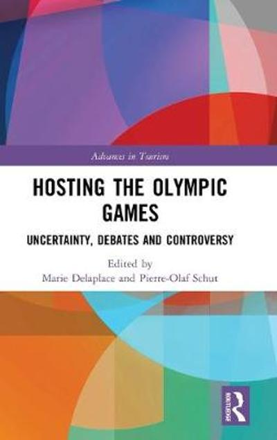 Hosting the Olympic Games - Marie Delaplace
