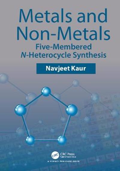 Metals and Non-metals - Navjeet Kaur