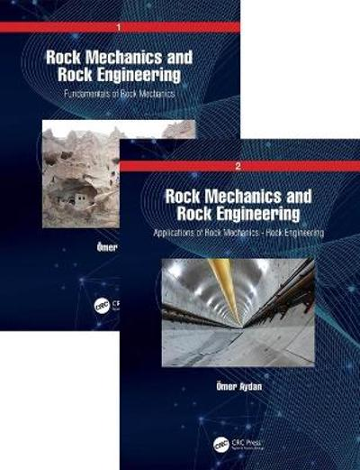 Rock Mechanics and Rock Engineering - OEmer Aydan