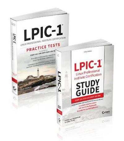 LPIC-1 Certification Kit - Christine Bresnahan