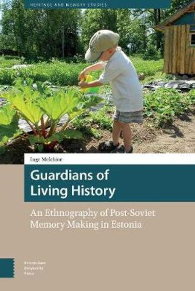 Guardians of Living History - Inge Melchior