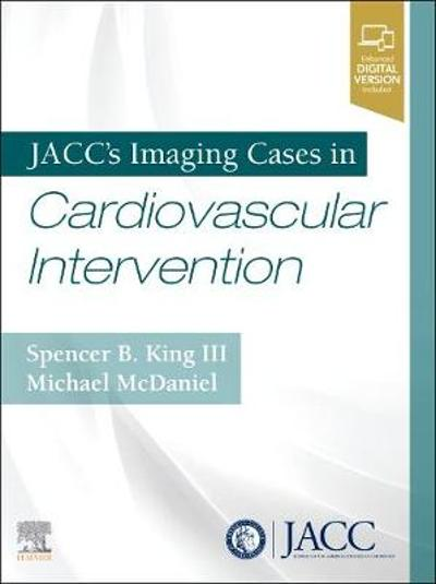 JACC's Imaging Cases in Cardiovascular Intervention - Spencer King