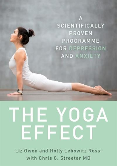 The Yoga Effect - Liz Owen