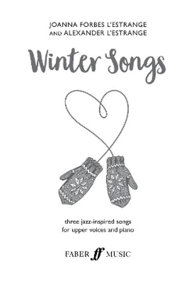 Winter Songs - Joanna Forbes L'Estrange